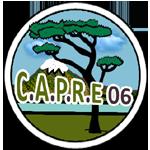 logo©CAPRE06-150